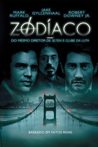 Filme - Zodíaco