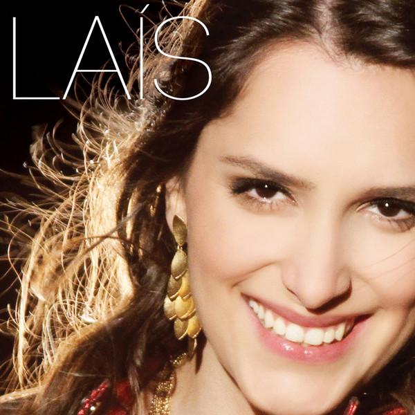 """Capa do álbum """"Laís"""""""