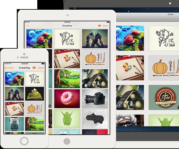 App Ember