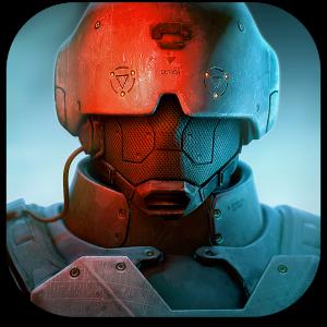 Anomaly 2 para iOS - ícone
