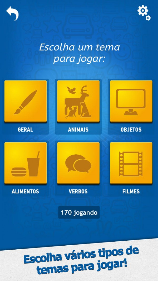 Screenshot de Gartic