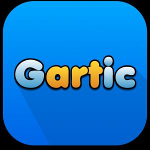 Ícone - Gartic