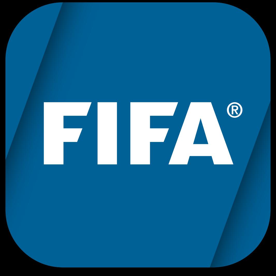 Ícone do app FIFA para iOS