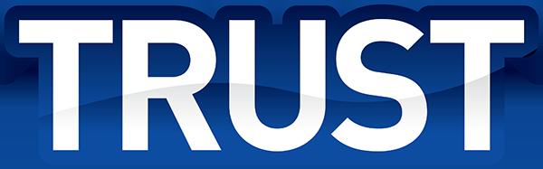 Logo - Trust Brasil