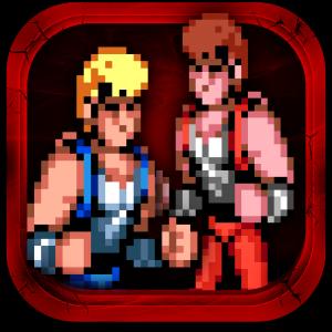 Ícone do jogo Double Dragon para iOS
