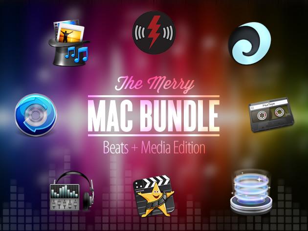 The Merry Mac Bundle