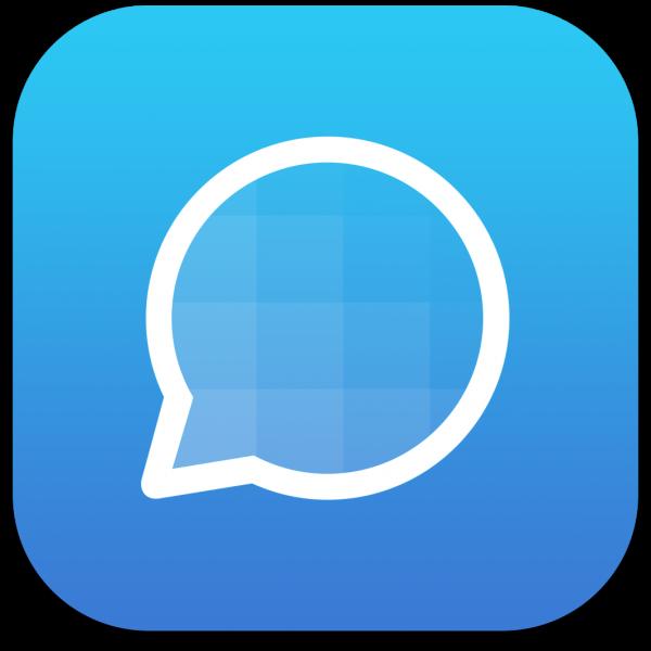 Ícone do app Osfoora 2 para iPhones/iPods touch