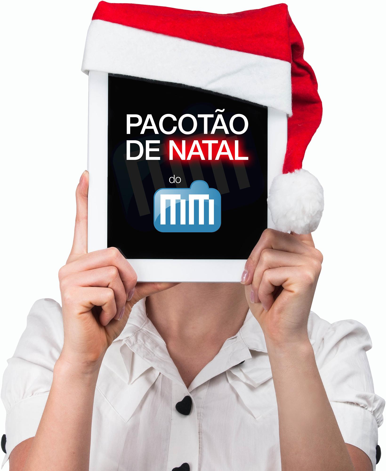 Pacotão de Natal do MacMagazine