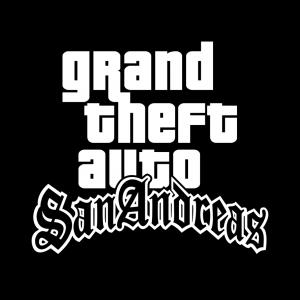 Ícone do jogo Grand Theft Auto: San Andreas para iOS
