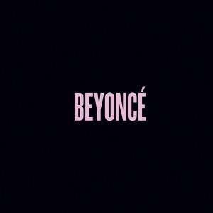 Capa do álbum BEYONCÉ