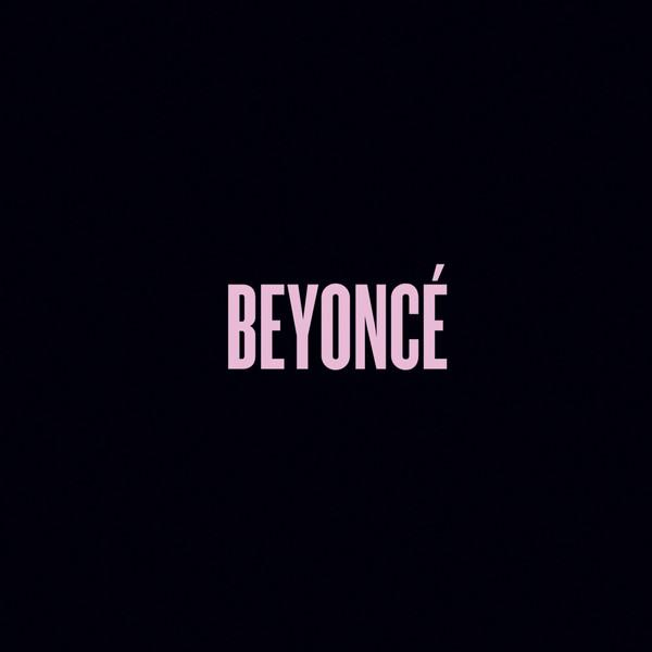 Capa do álbum BEYONCÉ