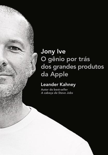 Jony Ive por Leander Kahney
