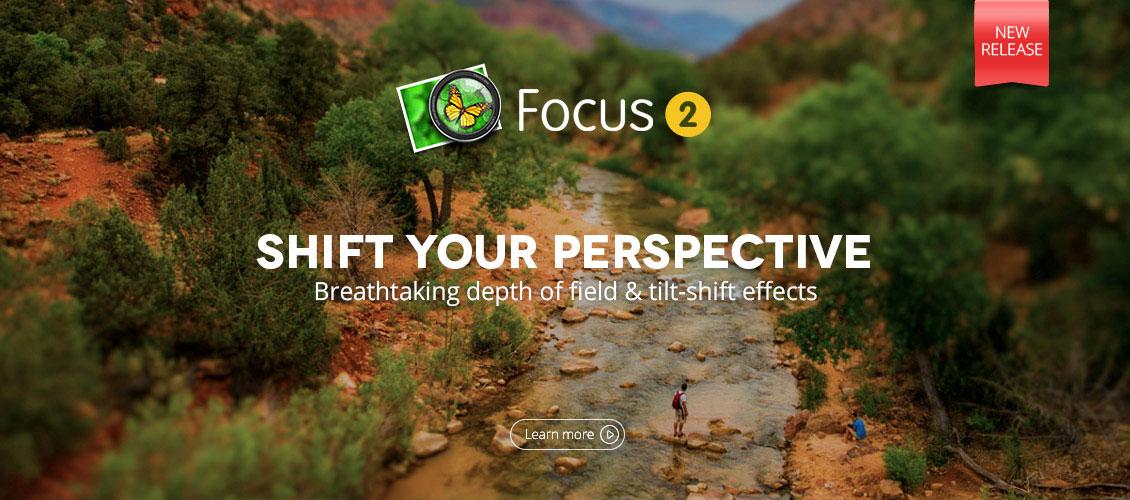 Focus 2 para Mac
