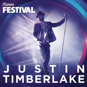 Justin Timberlake - iTunes Festival