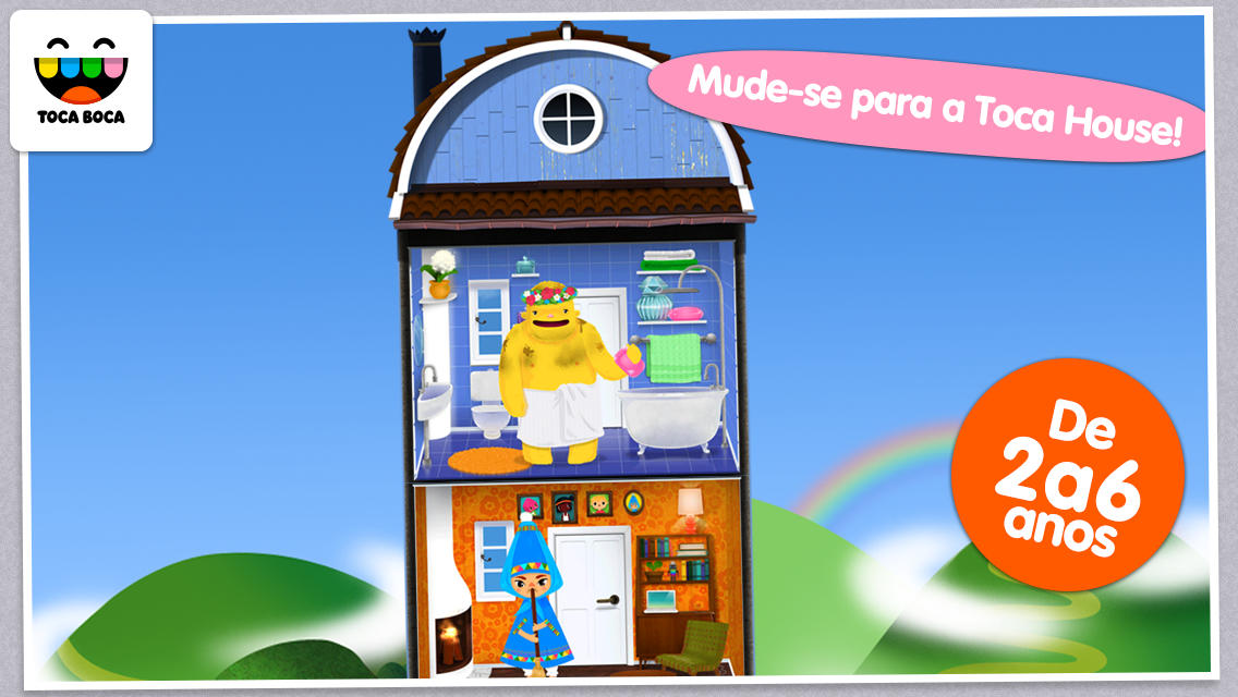 Toca House