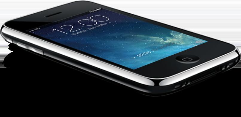 whited00r num iPhone 3G