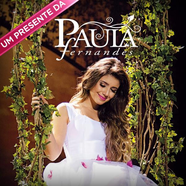 Um Presente da Paula Fernandes para Você - Single
