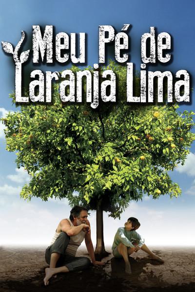 Filme - Meu Pé de Laranja Lima