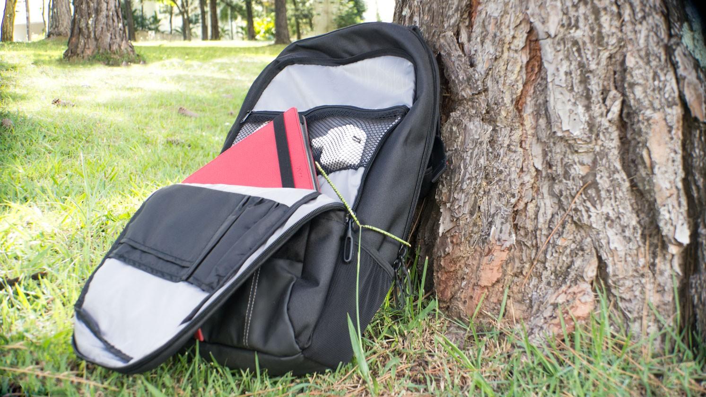 Swift Backpack, da Belkin