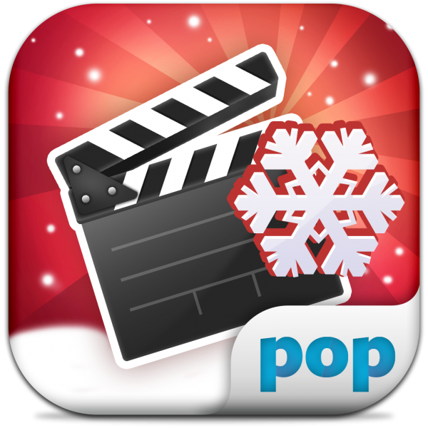 Ícone - MoviePop