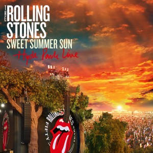 Rolling Stones - Sweet Summer Sun, Live in Hyde Park 2013 (Live) - Single
