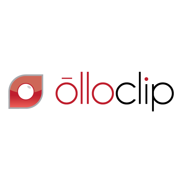 Logo da olloclip