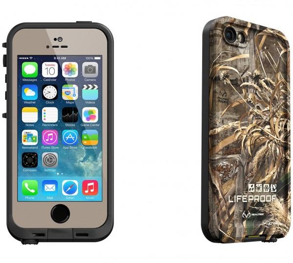 CES 2014: LifeProof apresenta novas cases à prova d'água para iPhones 5s