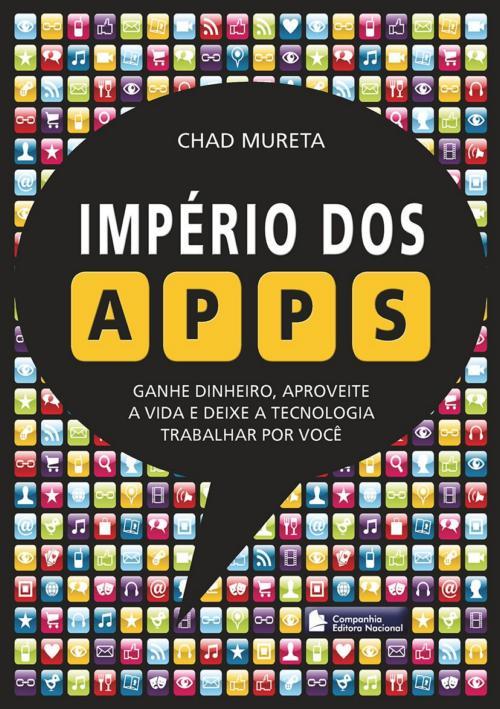 Livro - Império dos Apps