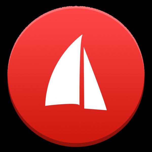 Ícone do app Mail Pilot para OS X