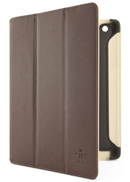 Pro Tri-Fold Case with Stand, da Belkin