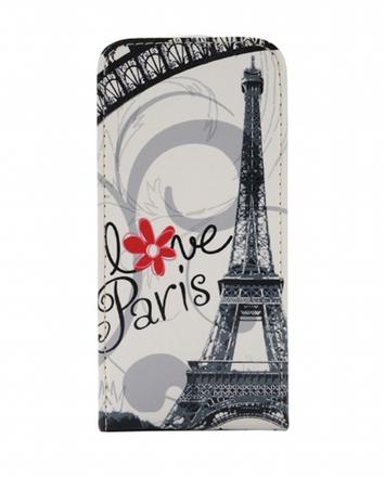 Capa PARIS (para iPhones), da Akashi