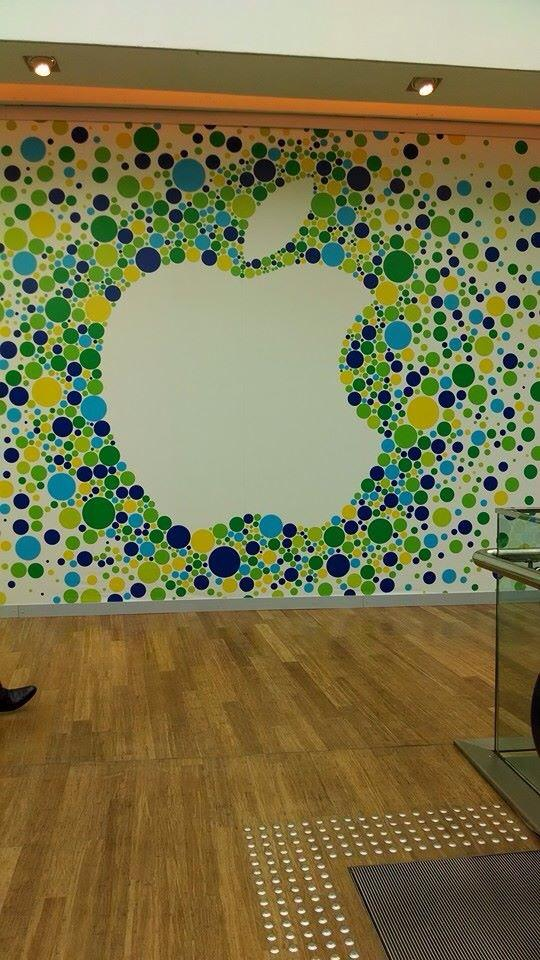 Apple Retail Store - VillageMall