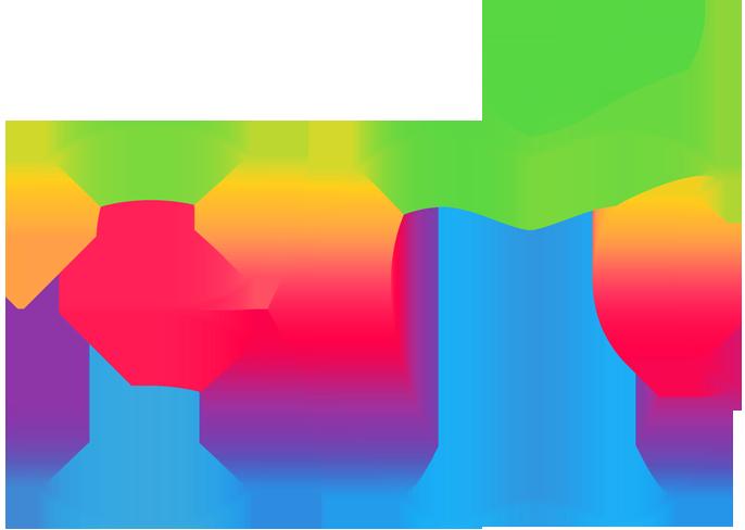 Logo de 30 anos do Macintosh