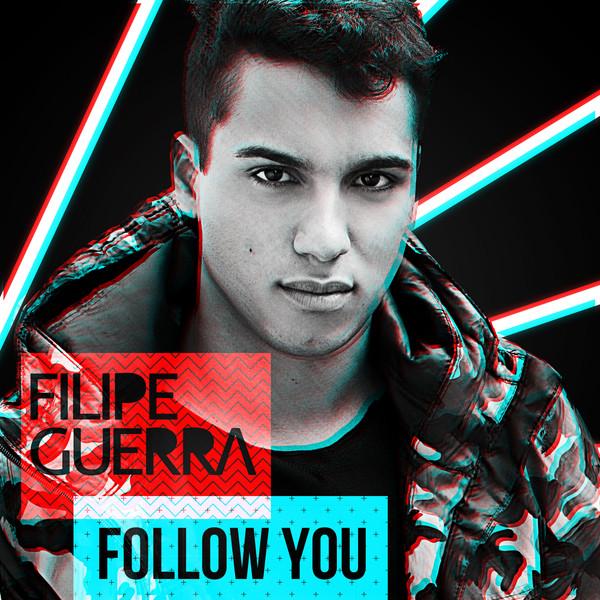 """Capa do álbum """"Follow You"""""""