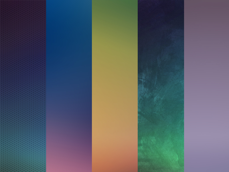 Wallpapers para o iOS 7