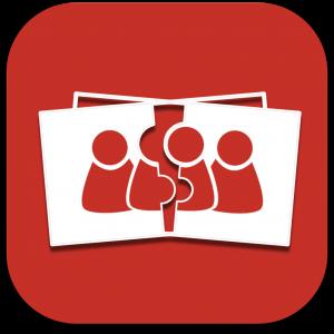 Ícone do app groopic para iOS