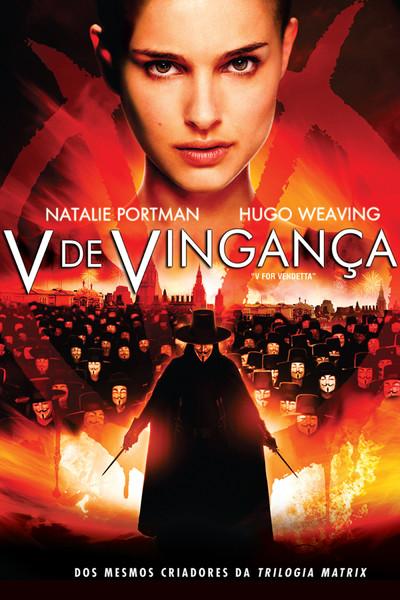 Filme - V de Vingança