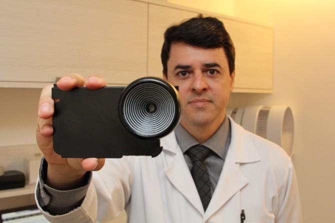 Dr. Francisco Irochima