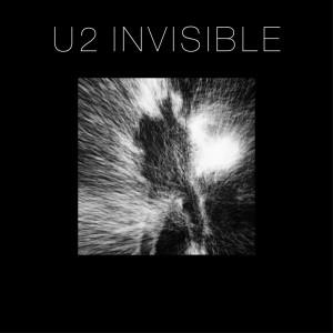 "Capa do álbum ""Invisible (RED) Edit Version - Single"""
