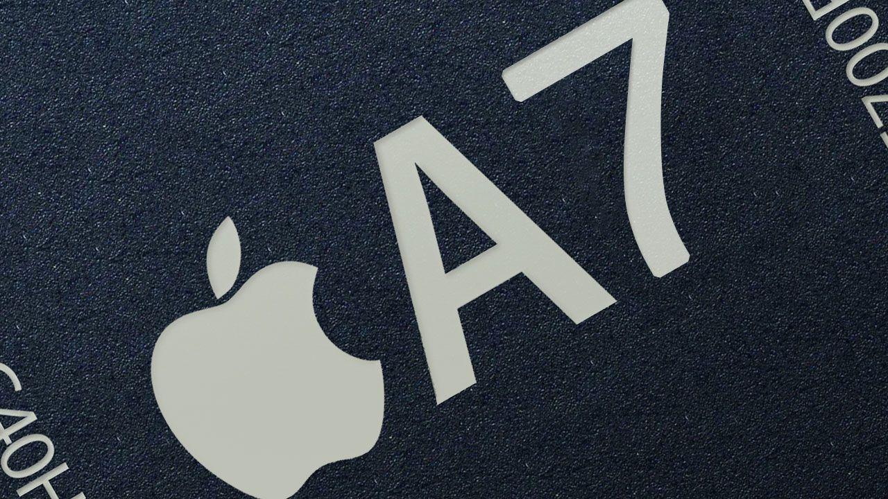 Chip A7, da Apple