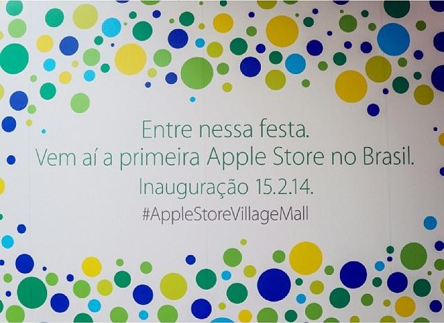 Apple Store, VillageMall
