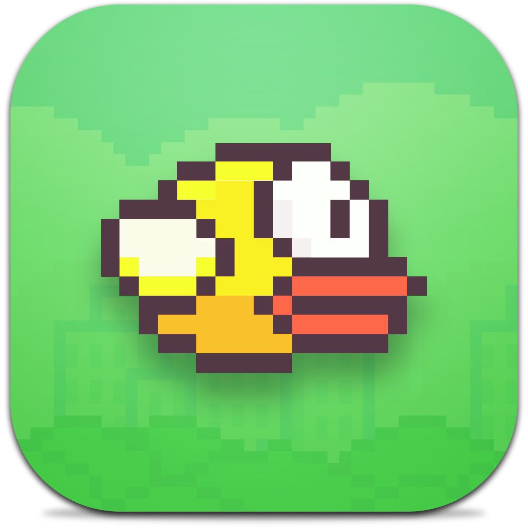 Ícone - Flappy Bird