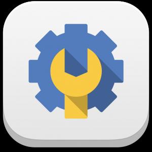 Ícone do app Google para administradores para iOS
