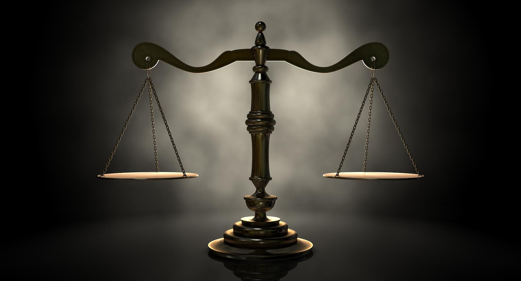 Balança (justiça)