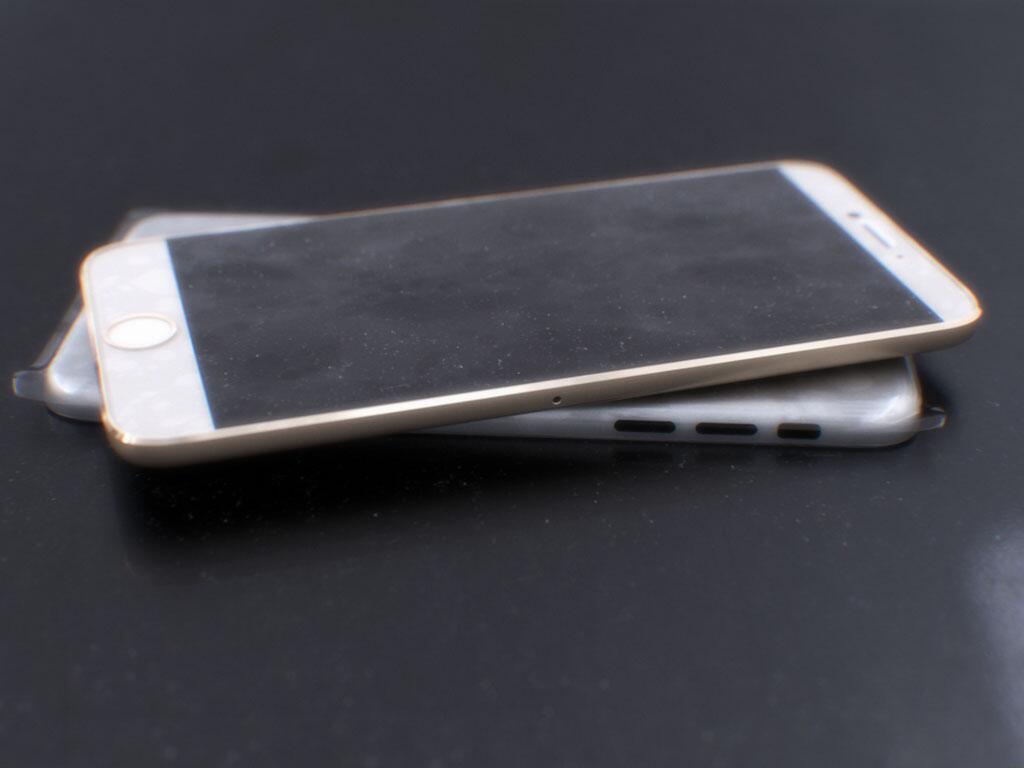 Suposto iPhone 6
