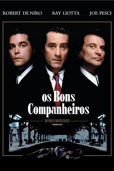 Filme - Os Bons Companheiros