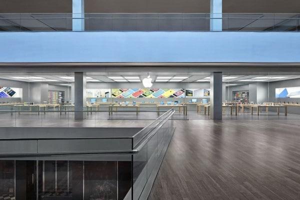 Fiscal do Procon Estadual autua loja da Apple no VillageMall [atualizado: vídeo]