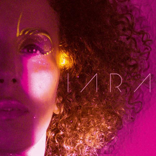"Capa do álbum ""Iara"""