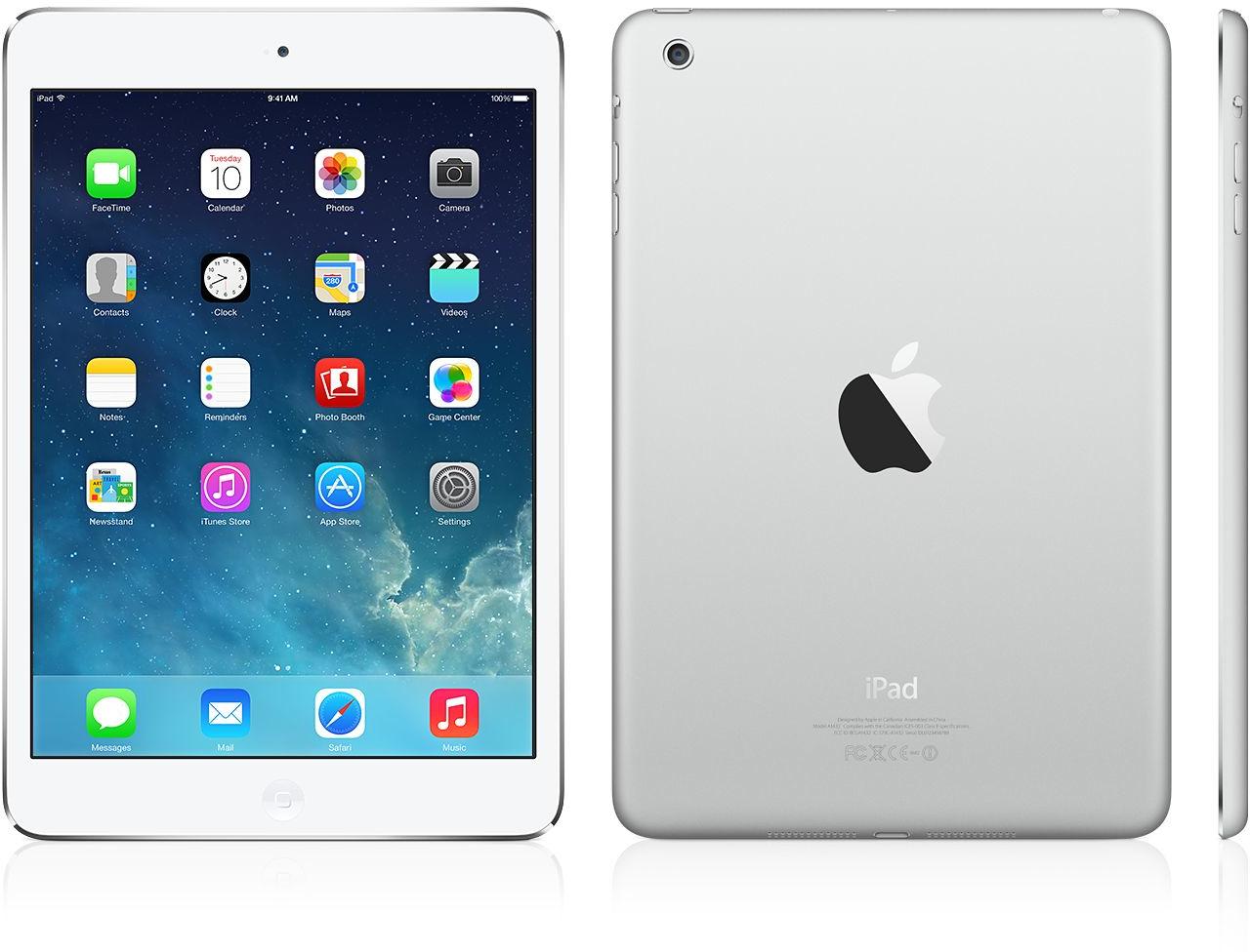 iPad mini de primeira geração