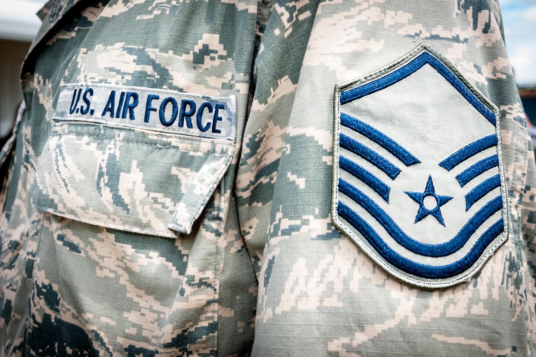 Força Aérea americana